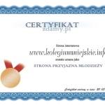 certyfikatkolegiummiejskie
